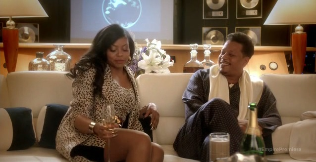 EMPIRE (Season 1 Episode 1) The Pilot