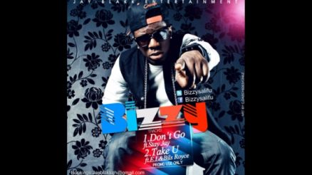 Bizzy Salifu ft EL - Take You